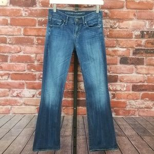 Petite Bootcut Dita Citizens of Humanity Jean  26